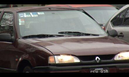 """Frente de Todos Campana: """"Autos y motos municipalizadas pagarán cinco años más de patentes"""""""