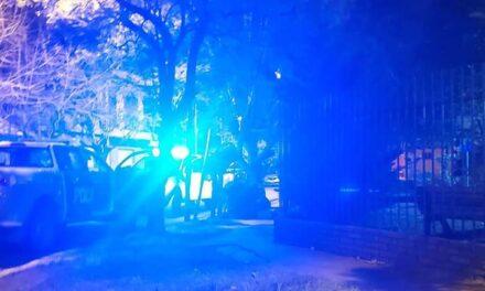Detuvieron a un individuo con pedido de captura en la puerta del Hogar de Lourdes