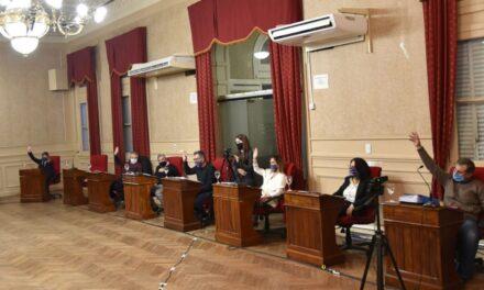 Concejales opositores rechazaron el pedido a la provincia para que trabajen los kinesiólogos
