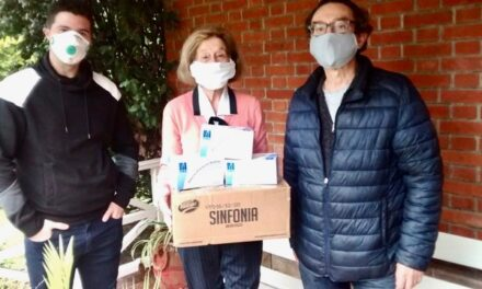 Zumbathon virtual a beneficio del Hospital Municipal