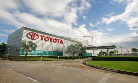 """Toyota Argentina: """"Entre el viernes y el fin de semana confirmamos cuatro casos de Covid-19 gracias al programa de testeos implementado y pudimos adoptar las medidas del caso"""""""