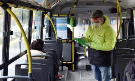 Nación, Provincia y Ciudad reforzarán controles en transporte público y accesos al AMBA