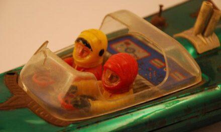 Convocan a vecinos a sumarse a una exposición de juguetes antiguos