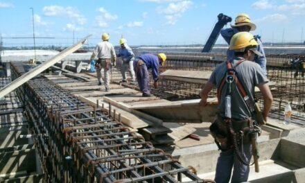 Antes de reiniciar sus actividades, las obras privadas deberán gestionar un permiso