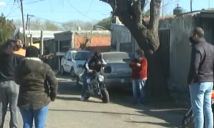 """Marco Colella: """"Los datos del Municipio no coinciden con la realidad que viven los vecinos de Santa Lucía"""""""