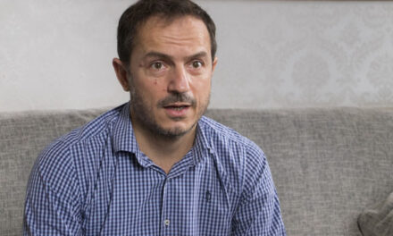 El Intendente gestiona con Anses la continuidad del pago del IFE en Campana
