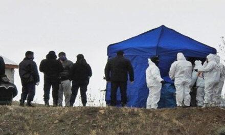 La muerte de Fabián Gutiérrez: los datos de la autopsia hablan de tortura y cuchillazos