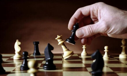 El taller municipal de ajedrez organiza un torneo online