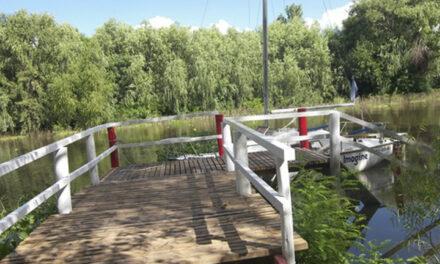 MISTERIO EN EL CANAL ALEM: DESAPARECE UN PESCADOR EN CONFUSO EPISODIO