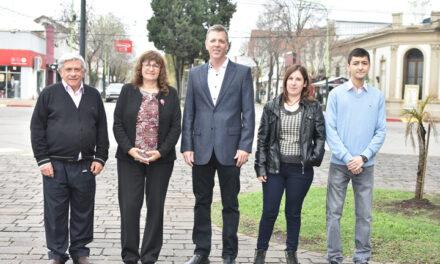 """UV Más Campana: """"Tenemos una propuesta para el tratamiento de residuos sólidos urbanos"""""""