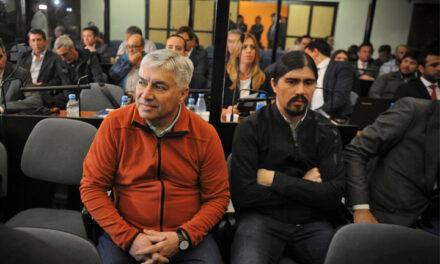 La fiscalía pidió 12 años de prisión para Lázaro Báez y 9 para su hijo Martín por lavado de activos