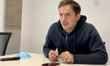 El Intendente continúa gestionando la habilitación de más actividades