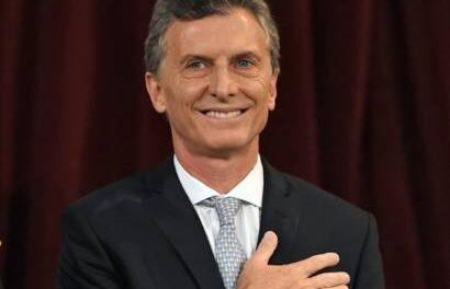 """Mauricio Macri, sobre la marcha del 17A: """"Orgulloso de los miles de argentinos que salieron para decir basta al miedo"""""""
