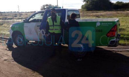 Sergio Berni y la Policía Bonaerense creen que Facundo Astudillo Castro murió en un accidente