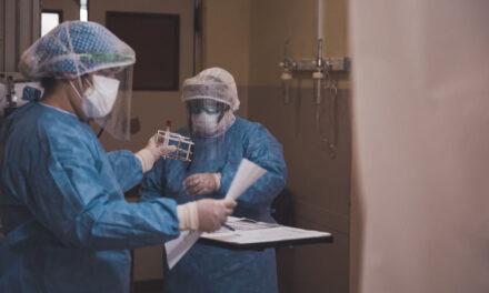 Coronavirus en Argentina: 4.688 nuevos casos y 84 muertos en las últimas 24 horas