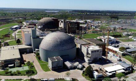 Anuncian tres jornadas de paro en las centrales nucleares Atucha I y II