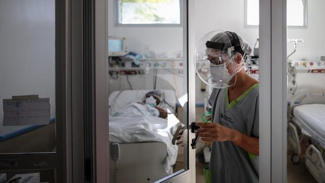 Coronavirus en Argentina: confirmaron 249 muertes y 16.757 contagios en las últimas 24 horas