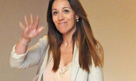 """María Eugenia Vidal: """"Queremos pedirles otra oportunidad para hacer el mejor gobierno posible"""""""