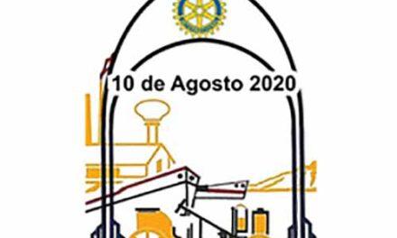 Rotary Club Campana cumplio 81 años en la ciudad.