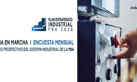 ENCUESTA UIC: Diagnóstico Prospectivo del Sistema Industrial PBA