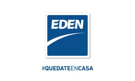 EDEN avanza con su Plan de Capacitación en modalidad virtual para empleados