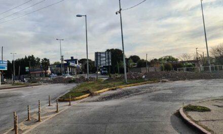 El municipio reabrirá en los próximos días el ingreso y salida por Boulevard Dellepiane