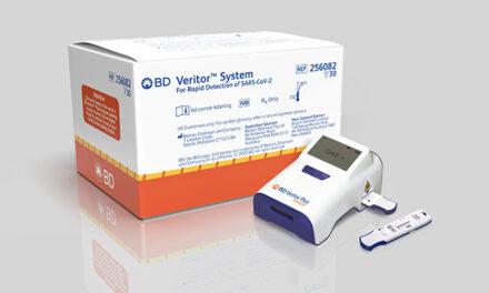 Cómo es el test aprobado por la ANMAT que permite diagnosticar COVID-19 en sólo 15 minutos