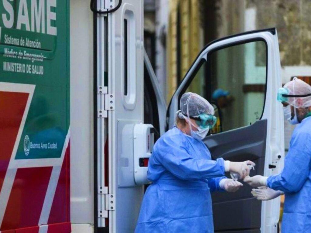 Coronavirus en Argentina: confirman 190 nuevas muertes y 4.653 contagios en las últimas 24 horas