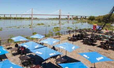 Zarate: Cáffaro firmó el decreto para la apertura de los establecimientos gastronómicos ubicados en la Costanera