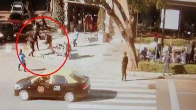 El Gobierno decretó duelo nacional por la muerte del efectivo de la Policía Federal, Juan Pablo Roldán
