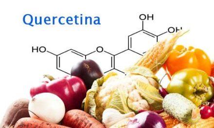 Qué es la quercetina, la molécula que está presente en varios alimentos y que podría inhibir al COVID-19
