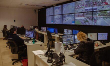 Las imágenes de las cámaras del CIMoPU, clave en más de 600 investigaciones judiciales