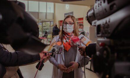 La Secretaría de Salud llamó a vacunar a los niños para prevenir enfermedades graves