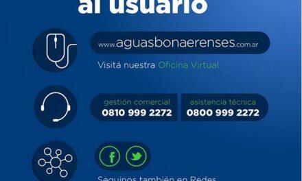 ABSA ofrece una amplia guía de trámites en forma online