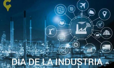 En el dia de la Industria se toman como ejemplos dos polos industriales como Campana y Zarate