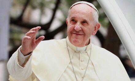 """El Papa Francisco respaldó la unión civil de parejas homosexuales: """"Tienen derecho a una familia"""""""