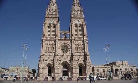 Este sábado, la tradicional peregrinación juvenil a Luján se hará en modo virtual: cómo participar