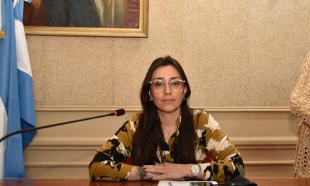 El Concejo Deliberante volvió a sesionar y aprobó importantes proyectos