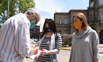 Presentan un proyecto para que se celebre en nuestra Ciudad el Día del asado de tira