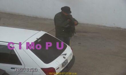 El CIMoPU esclareció un ilícito en el barrio La Josefa