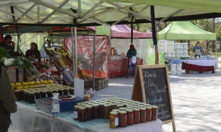 Este jueves, los puestos de abastecimiento se ubicarán en la Plaza de las Carretas