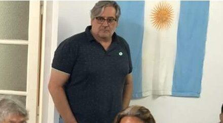 """Parravicini: """"Proponemos la creación por Ordenanza del Instituto Municipal de Tierra y Vivienda para el Hábitat Social"""""""