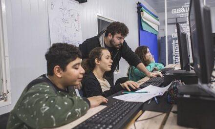 Aún quedan lugares para los cursos virtuales gratuitos de modernización