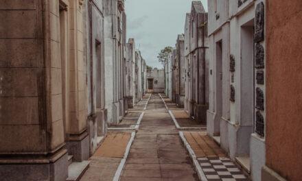 Amplían los días de visitas al cementerio local