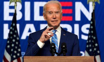 Joe Biden ganó las elecciones y es el nuevo presidente de los Estados Unidos