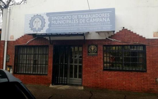 STMC: Nueva reunión Paritaria Municipal