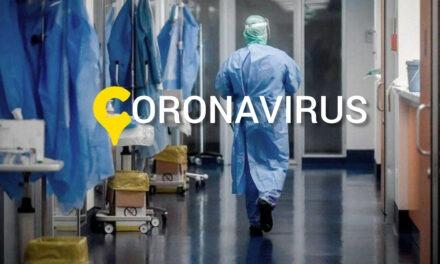 Coronavirus: en las últimas 24 horas se registraron 212 muertes y 5.331 casos