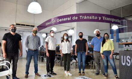 """Los concejales de Juntos por el Cambio destacaron la """"ágil"""" tramitación de la licencia de conducir"""
