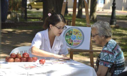 Anuncian una nueva campaña de concientización por el Día Mundial de la Diabetes