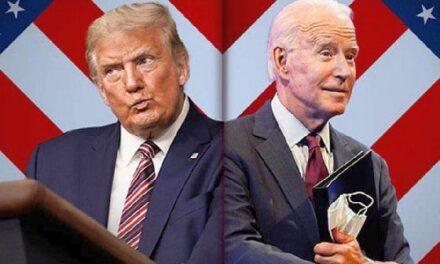 Trump o Biden: Estados Unidos vota en una elección histórica que se anticipa cerrada